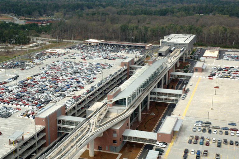 Dollar Car Rental Hartsfield Airport